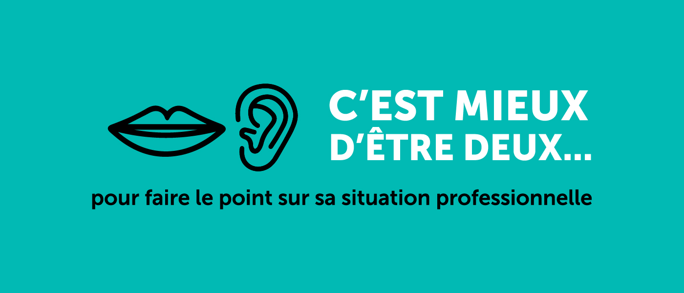 point sur sa situation professionnelle